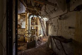 Maginot Line Mortar Bunker, France