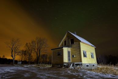 Nordic Hut