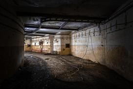 Maginot Line Munitions Entrance, France