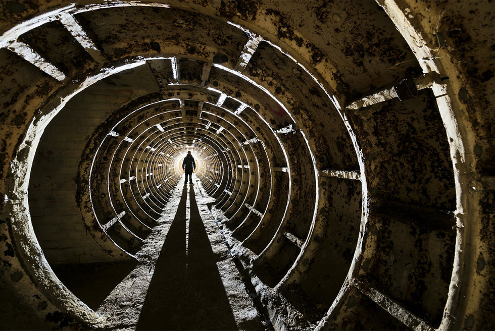Wentworth Bunker, UK