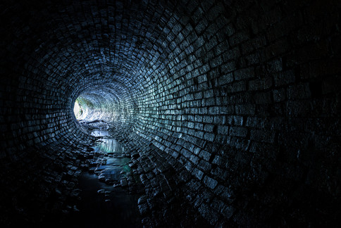 Upper Bourne Culvert, UK
