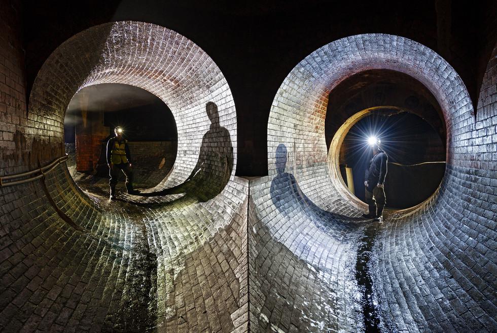 London Sewers