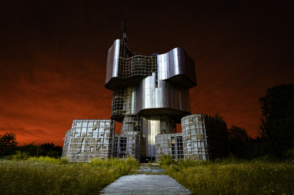 Monument to the Uprising of the People o