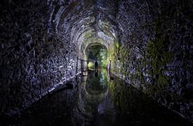 Torpantau Tunnel, Wales