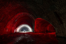 Zeljava Air Base Tunnels, Croatia.jpg