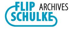 Flip Schulke Archives