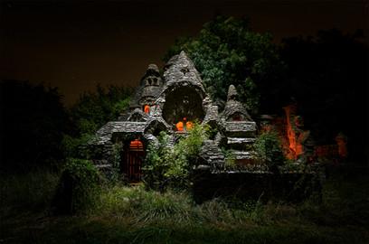 Hobbit House, UK