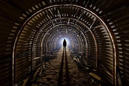 St Margrets Deep Shelter, UK