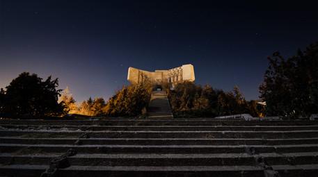 Bulgarian-Russian Friendship Monument, V