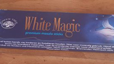 Incense - White Magic