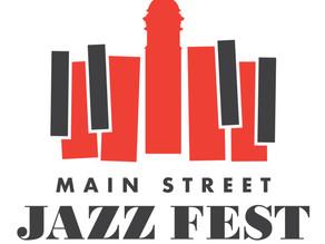 Main Street Jazz Fest - 9 Oct 2021 @Vintage Winery