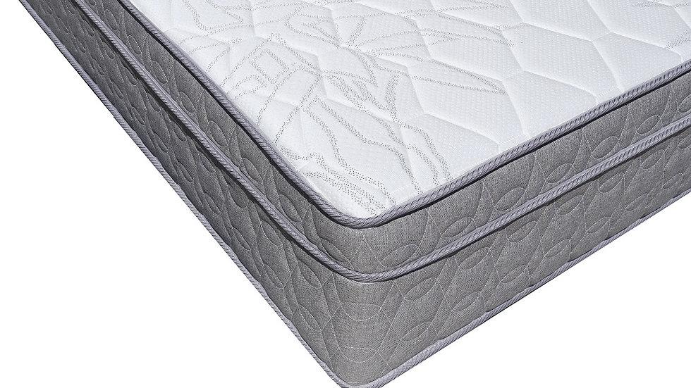 Super King Mattress Gel Foam Series 4 (pocket spring+gel foam)