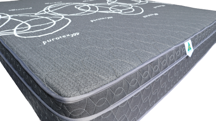 King Single Mattress Classic Series 3 (Pillow top structure)