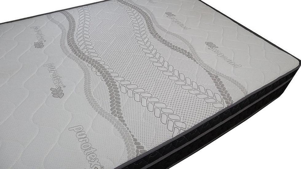 Extra Super King Mattress Latex Series 4 (pocket spring+latex)
