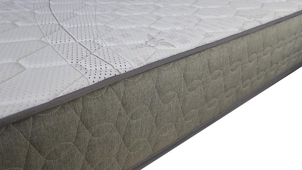 Full Block of Pure  Latex Mattress - Queen Size - Firm