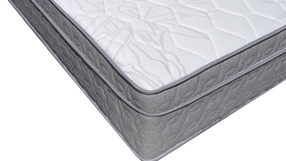King Single Mattress Gel Foam Series 4 (pocket spring+gel foam)