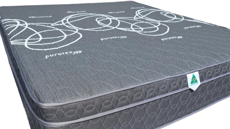 King Single Mattress Latex Series 5 - (block of latex+foam)