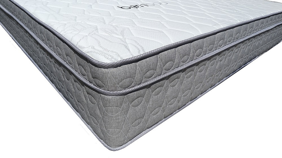 Double Mattress Pocket Spring Series 3 (Commercial grade)