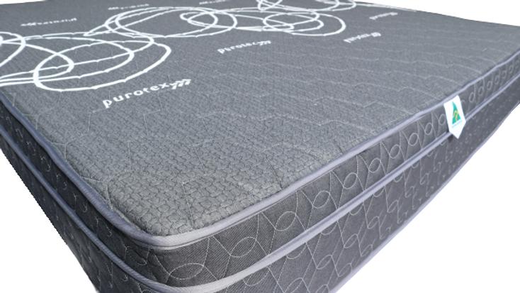 Long Single Mattress Classic Series 3 (Pillow top structure)