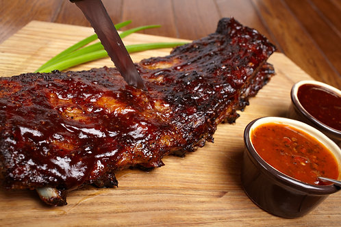 SMOOTH AND SWEET BBQ SAUCE   15oz.