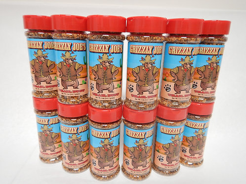 12 PACK OF TRAIL DUST
