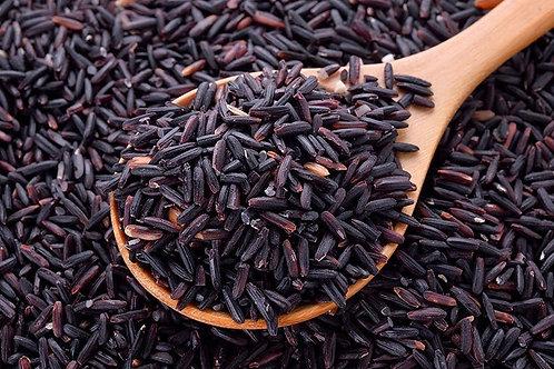 Black Rice Shampoo