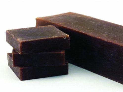 Vanilla & Oatmeal Cold processed soap