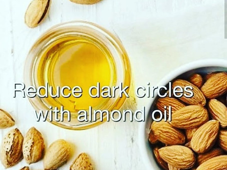 The benefits of sweet almond oil and why you need it in your life