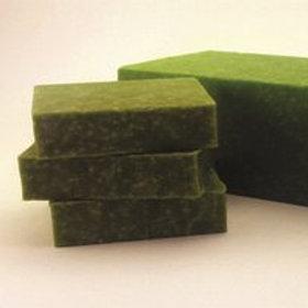 Green Tea & Verbena
