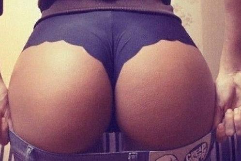 Butt Enlargement Oil & Cream Combo