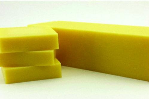 Lemon Jasmine Mimosa Cold Process Soap