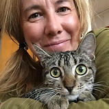 Tracy Mongold, Owner, Santa Barbara Pet Sitter