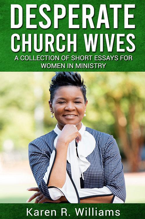 Desperate Church Wives