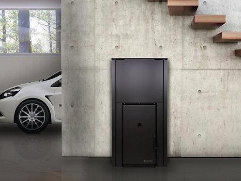 Caldera de pellets Cantina Super, 29 kW