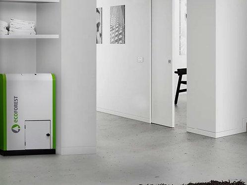 Caldera de pellets Cantina Compact, 12 kW