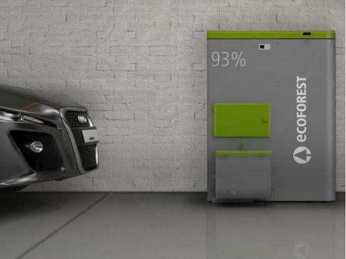 Caldera de pellets VAP, 24 kW