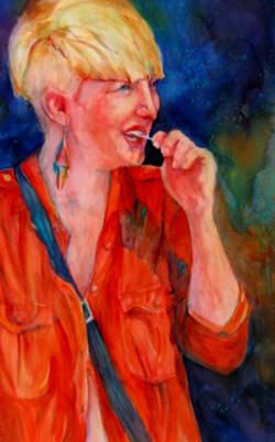 Pamela Oldham