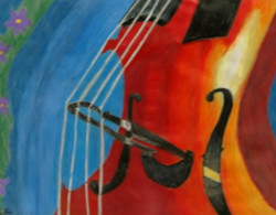 Cello for Toni by Juliana Simonfalvi  3rd 6-7th grade