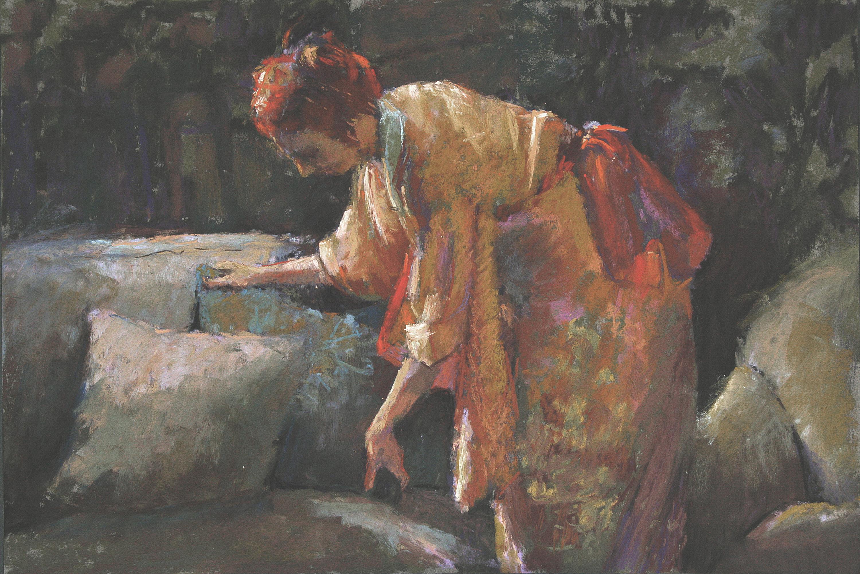 Marie Maines