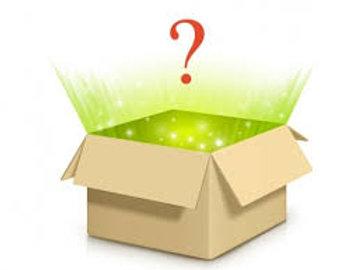 £50 worth mystery box