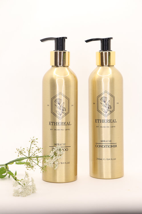 Miracle Shampoo & Conditioner DUO SET