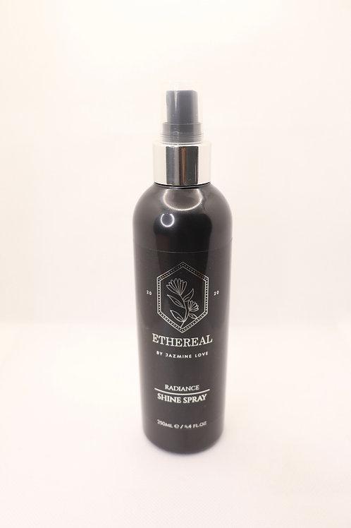 Ultimate Shine Spray