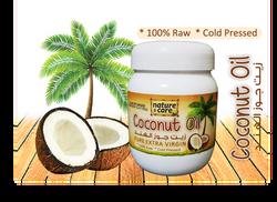 Coconut oil 4