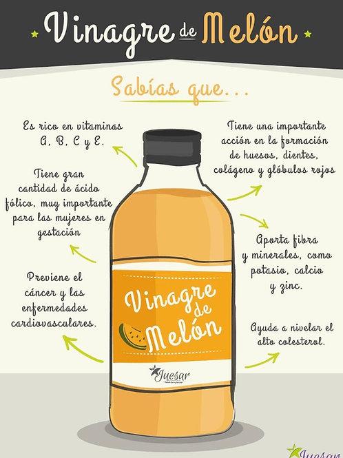 VINAGRE DE MELON JUESAR