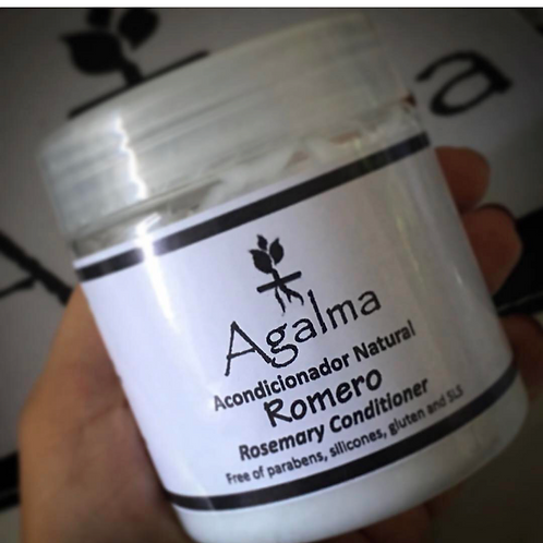 AGALMA CONDITION 6oz.