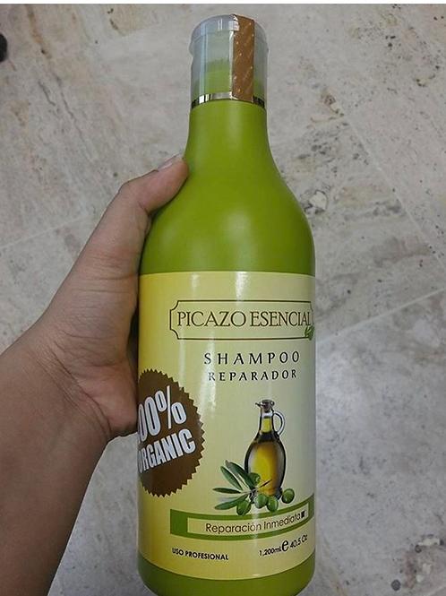 SHAMPOO DE OLIVA