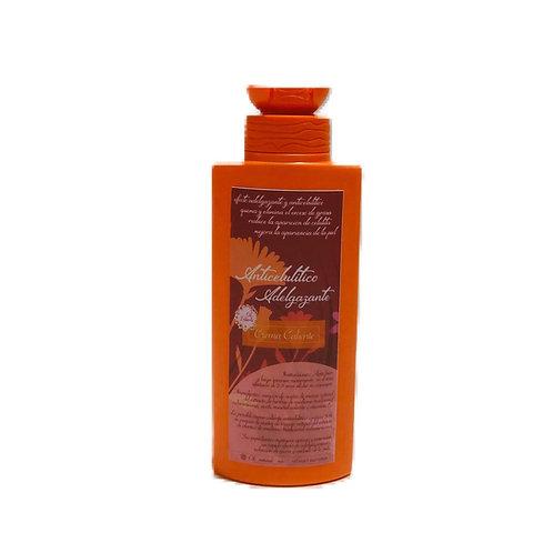 Crema anticelulitico & adelgazante