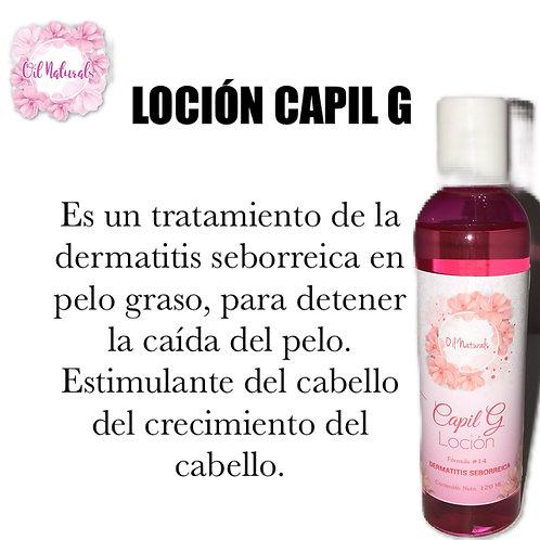 LOCIÓN CAPIL G 4oz
