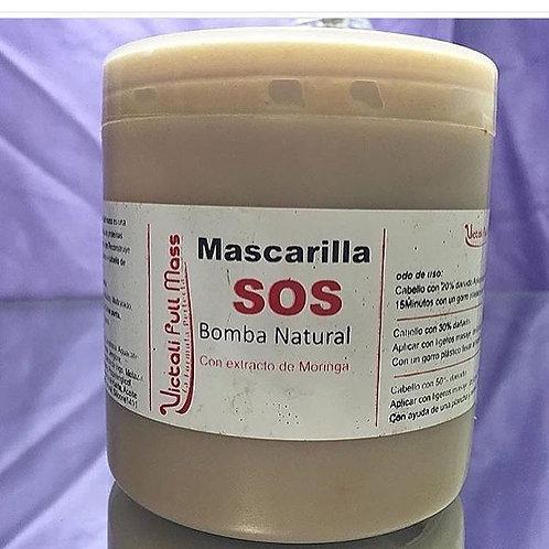 MASCARILLA SOS