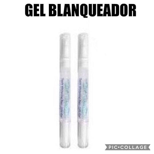 Gel blanqueador ( 2)